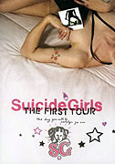 SuicideGirls: The First Tour (2005)