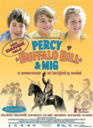 Percy, Buffalo Bill a já (2005)