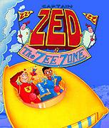 Kapitán Zed (1991)