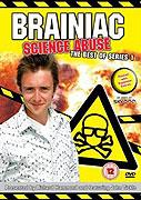 Brainiac: Šílená věda (2003)