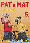 Pat a Mat: Štíhlá linie (2003)