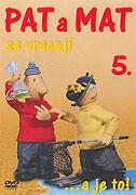 Pat a Mat: Autodráha (2003)