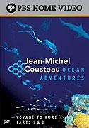 Jean-Michel Cousteau: Podmořské dobrodružství (2006)