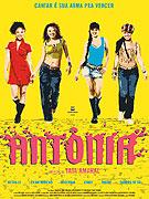 Antônia - O Filme (2006)