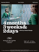 4 měsíce, 3 týdny a 2 dny (2007)