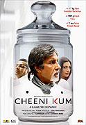 Cheeni Kum (2007)