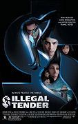 Prachy mimo zákon (2007)