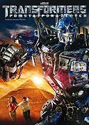 Transformers: Pomsta poražených (2009)