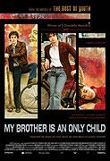 """Můj bratr je jedináček<span class=""""name-source"""">(festivalový název)</span> (2007)"""
