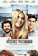 Záhady Pittsburghu (2008)