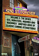 42nd Street Forever, Volume 2: The Deuce (2006)