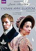 Vyznání Anny Elliotové (2007)