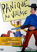 Panique au village (2000)