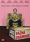 Lars a jeho vážná známost (2007)