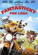 Fantastický pan Lišák (2009)