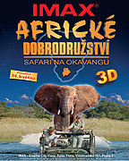Africk dobrodrustv 3D: Safari na Okavangu (2007)