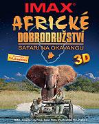 Africké dobrodružství 3D: Safari na Okavangu (2007)