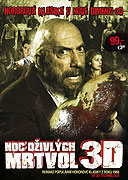 Noc oivlch mrtvol 3D (2006)