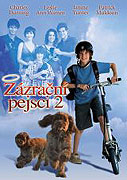 Zázrační pejsci 2 (2006)