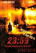 23:59 Krvavé minuty před půlnocí (2005)