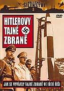 Válečné šílenství 3 - Hitlerovy tajné zbraně (2002)