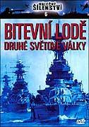 Válečné šílenství 6 - Bitevní lodě druhé světové války (1992)
