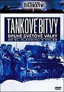 Válečné šílenství 7 - Tankové bitvy druhé světové války (2002)