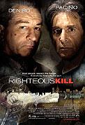 Oprávněné vraždy (2008)