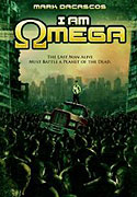 I Am Omega (2007)