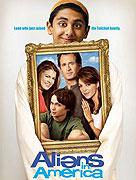 Mimoni v Americe (2007)