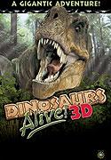 Dinosauři 3D (2007)