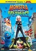 Monstra vs. Vetřelci (2009)