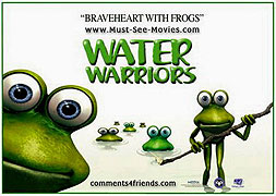 Water Warriors, The (2011)