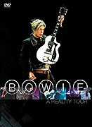 David Bowie: A Reality Tour (2004)