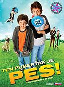 Ten puberťák je pes! (2008)
