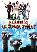 Skandály ze života zvířat (2008)