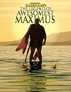 Legend of Awesomest Maximus, The (2010)