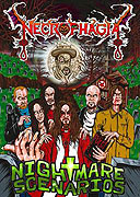 Necrophagia: Nightmare Scenerios (2004)
