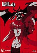 Devilman Lady (1998)