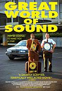 Úžasný svět hudby (2007)