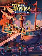 Piráti peciválové: Příběhy ze zeleninové země (2008)