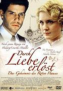 Vykoupen láskou: Tajemství Červeného domu (2005)