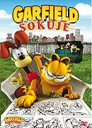 Garfield šokuje (2007)