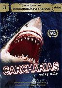 Dobrodružství oceánů: Carcharias - Velký bílý (2001)