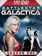 Battlestar Galactica: The Resistance (2006)