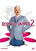 Růžový panter 2 (2009)