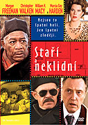 Staří a neklidní (2009)
