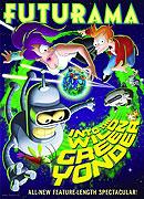 Futurama: Fialový trpaslík (2009)