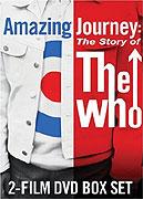 """Úžasná cesta: příběh The Who<span class=""""name-source"""">(festivalový název)</span> (2007)"""