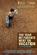 Ano em Que Meus Pais Saíram de Férias, O (2006)
